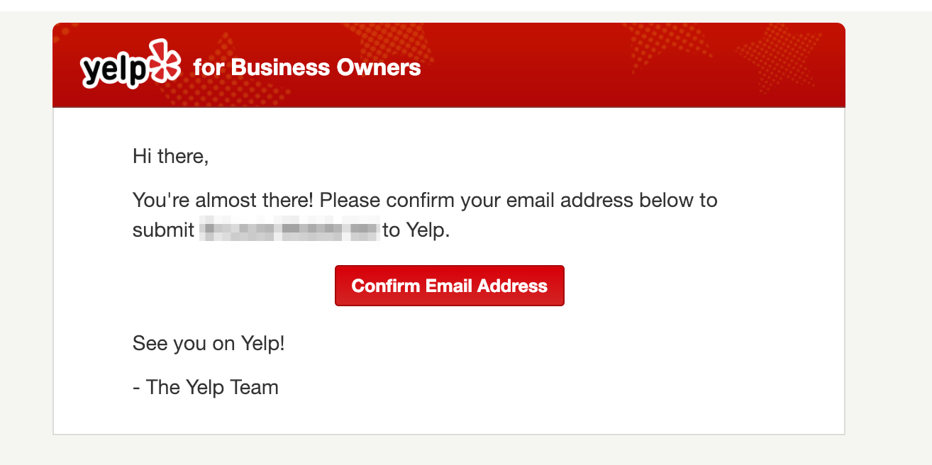 Claiming Your Veterinary Practice's Yelp Account - The